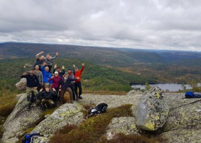 Groep Noorwegen
