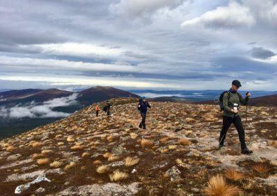 Schotland hiking