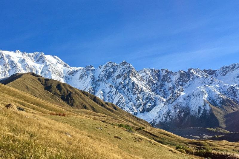 Kaukasus