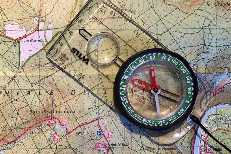 Cursus Navigeren